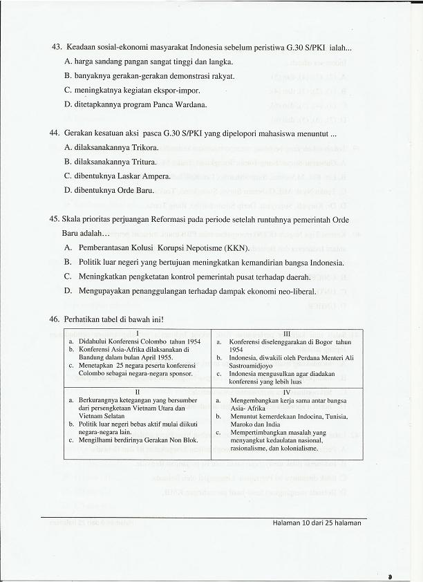 Read more on Soal dan pembahasan olimpiade kimia (osn) tahun 20042013
